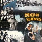 (English) CONVOY OF WOMEN