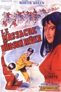 HUDSON RIVER'S SLAUGHTER