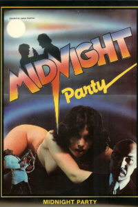 MIDNIGHT PARTY