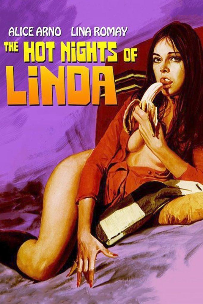 THE HOT NIGHTS OF LINDA