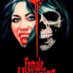 (English) FEMALE VAMPIRE