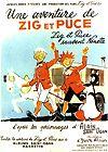 ZIG AND PUCE