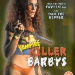 (English) KILLER BARBYS