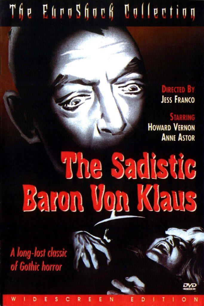 (English) THE SADISTIC BARON VON KLAUS