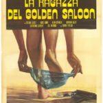LAS CHICAS DEL GOLDEN SALOON
