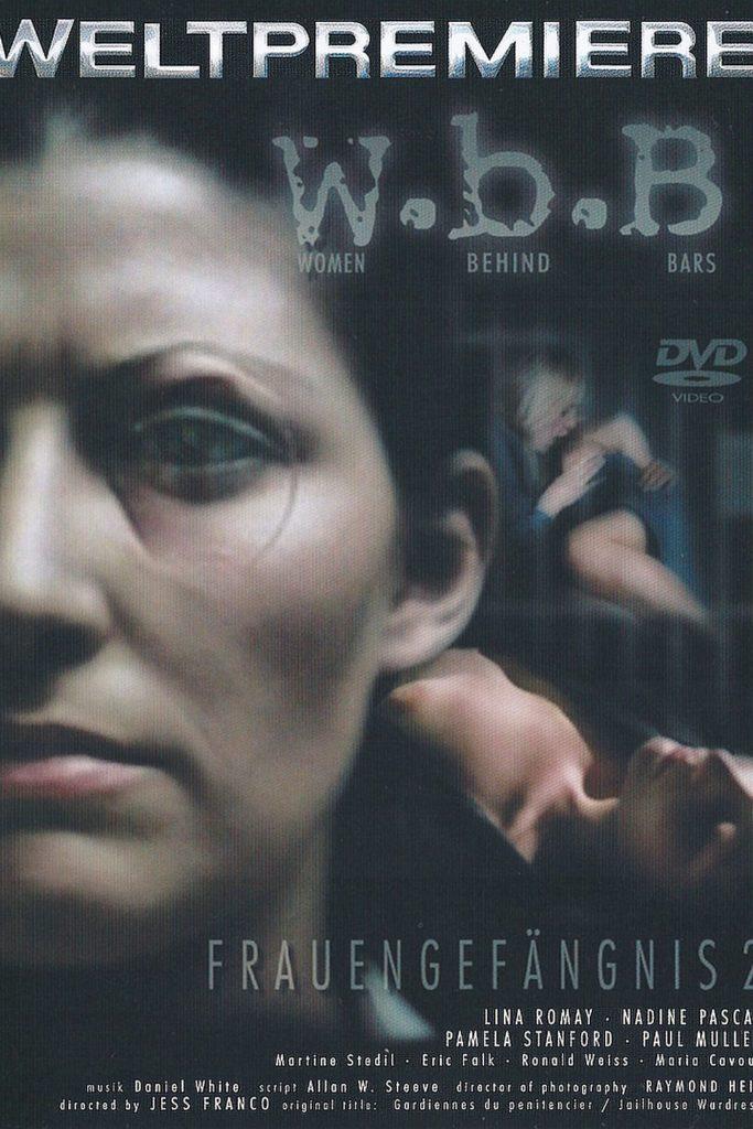 (English) Jailhouse Wardress
