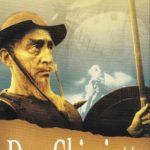 (English) Don Quixote